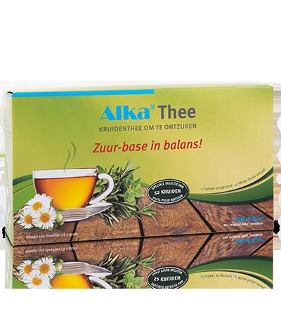Alka® Thee