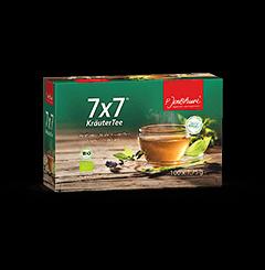P. Jentschura 7*7 thee